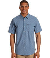 Quiksilver - Light Burn S/S Woven