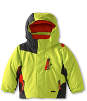 Spyder Kids - Mini Challenger Jacket F13 (Toddler/Little Kids/Big Kids)