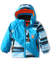 Spyder Kids - Mini Armageddon Jacket F13 (Toddler/Little Kids/Big Kids)