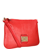 XOXO - Golden Girl Python Crossbody