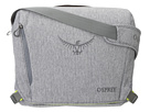Osprey Beta Port Pack (Gray Herringbone)