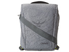 Osprey Nano Port Pack (Gray Herringbone)