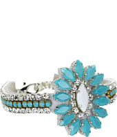 Ayana Designs - Crystal Flower Bracelet