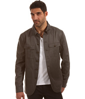 John Varvatos Collection - Military Shirt Jacket