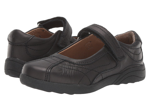 Stride Rite Claire (Toddler/Little Kid/Big Kid) - Black