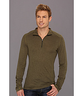 Royal Robbins - Mission Knit L/S 1/4 Zip