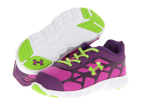 Under Armour Kids UA G Infant Spine Vice (Infant/Toddler) - Zappos.com ...