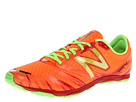 New Balance MXC700v2 Orange, Green Shoes