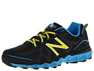 New Balance MT710v2 Grey, Blue Shoes