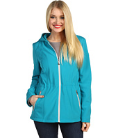 Jessica Simpson - Hooded Anorak Soft Shell Jacket