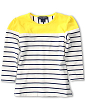 Toobydoo - Striped Top (Toddler/Little Kids/Big Kids)
