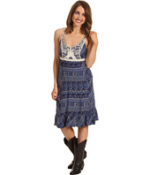 Roper - Blue Belle Sundress