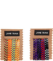 Jane Tran - Polk-a-dot Bobby Pins