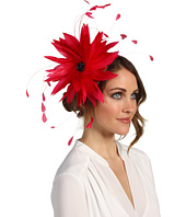 Jane Tran - Feather Whirl Fascinator