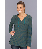 Royal Robbins - Wasatch Plaid L/S Pullover