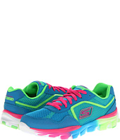 SKECHERS KIDS - GO Run Ride 80685L (Little Kid/Big Kid)