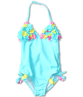 Kate Mack - Hula Flowers Swimsuit (Little Kids)