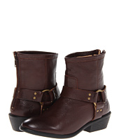 Frye Kids - Phillip Harness Short Boot (Little Kid/Big Kid)