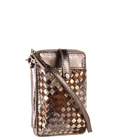 Elliott Lucca Handbags - Smartphone Zip Around Wristlet