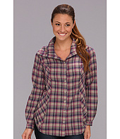 Royal Robbins - Metro Plaid L/S Tunic