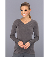 Royal Robbins - Run Way Crossover L/S Top