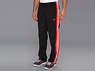 adidas - Commander 2.0 Pant (Black/Light Scarlet/Clear Grey) - Apparel