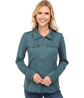 Royal Robbins - Ponte Zip Shirt