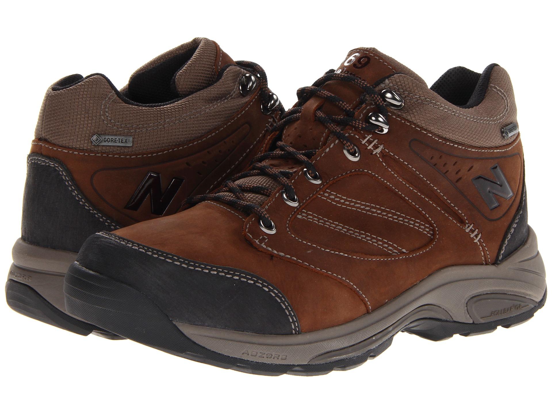 Original New Balance 1201 GoreTex XCR Hiking Boots  Waterproof For Women