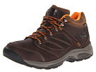 New Balance MW1569 GORE TEX Brown, Orange Shoes