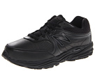 New Balance MW840 Black Shoes