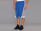 adidas - All-World Short (Blue Beauty/Tech Grey/White)