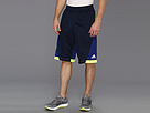 adidas - All-World Short (Collegiate Navy/Hero Ink)