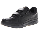 New Balance WW411 Black 2 Shoes