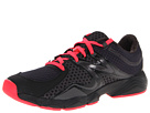 New Balance WX867 Black Shoes