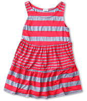Splendid Littles - Marseille Chambray Stripe Dress (Little Kids)