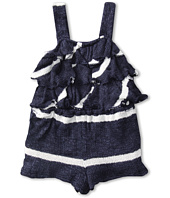 Splendid Littles - French Riveria Stripe Romper (Little Kids)