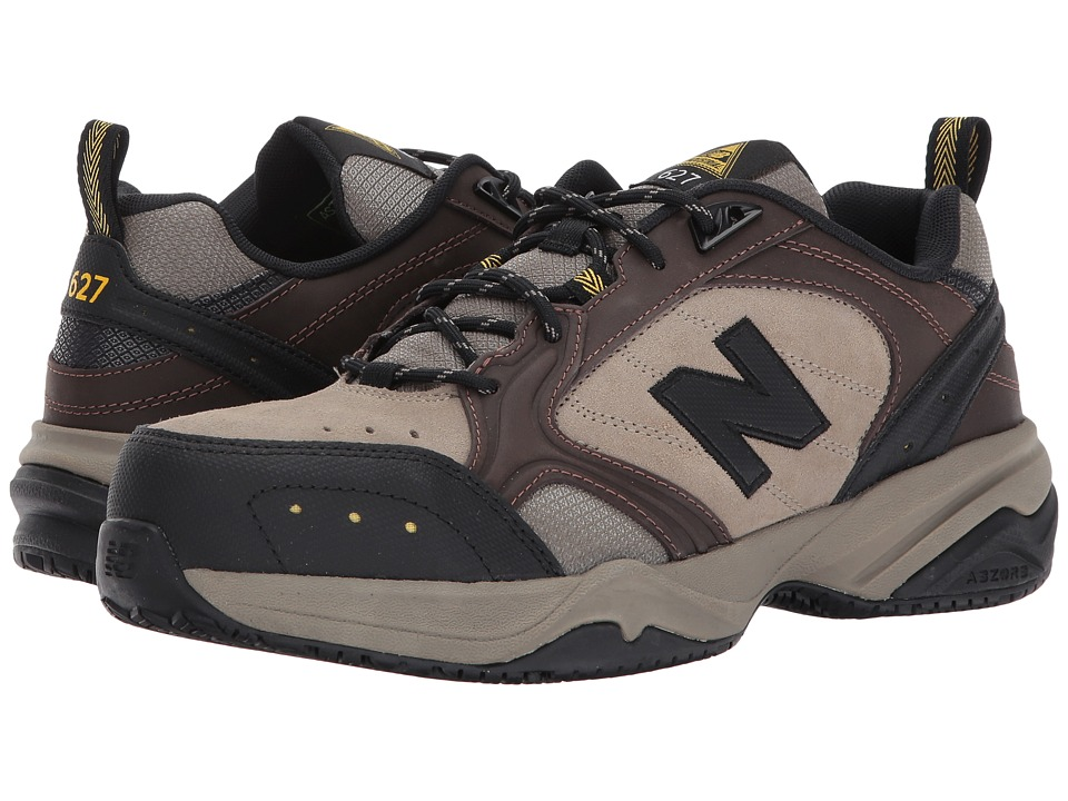 New Balance MID627 (Brown) Men