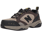 New Balance MID627 Brown Shoes
