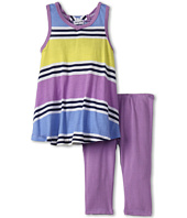 Splendid Littles - Cabana Stripe Legging Set (Little Kids)