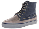 Sperry Top-Sider - Heavy Canvas Bahama Boot (Navy/Grey) - Footwear