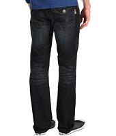 Mek Denim - Barclay Straight in Dark Blue