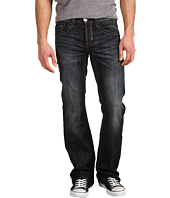 Mek Denim - Carlson Bootcut in Dark Blue