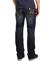 Mek Denim - Hoyt Straight in Dark Blue
