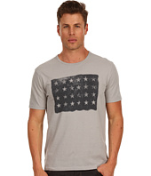 John Varvatos Star U.S.A. - Stars Graphic Tee