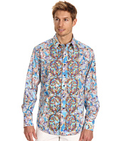 Robert Graham - Grand Master L/S Woven
