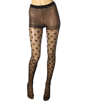 Kate Spade New York - Heart To Heart Tights