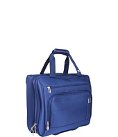 Delsey - Helium Superlite Spinner Trolley Tote