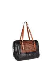 Elliott Lucca Handbags - Square Tote