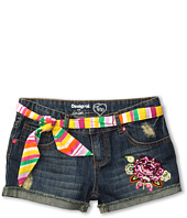Desigual Kids - Denim Contralto (Little Kids/Big Kids)