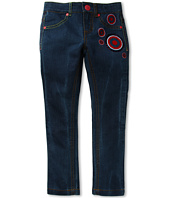 Desigual Kids - Denim Soprano (Little Kids/Big Kids)